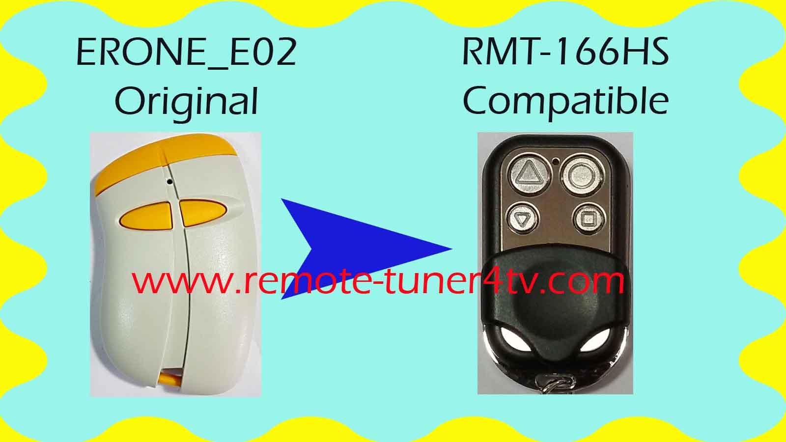 ERONE_E2_Compatible
