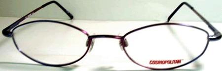 แว่นตา COSMOPOLITAN MOC. FLING