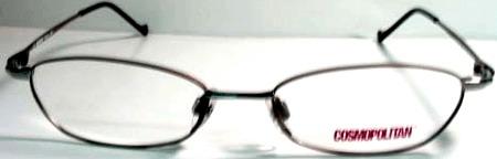 แว่นตา COSMOPOLITAN WHIMSICAL PACIFIC