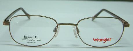 แว่นตา Wrangler TAN