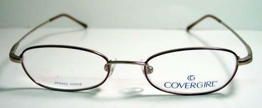 แว่นตา Covergirl CG218