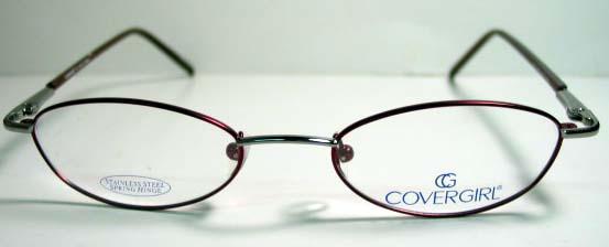 แว่นตา Covergirl CG113
