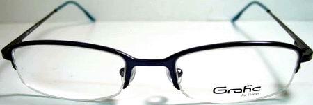 แว่นตา Grafic GRAF 2681C