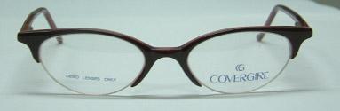 แว่นตา Covergirl CG-111