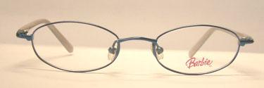 แว่นตาเด็ก Barbie B320