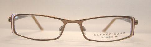 แว่นตา ALFRED SUNG 4646