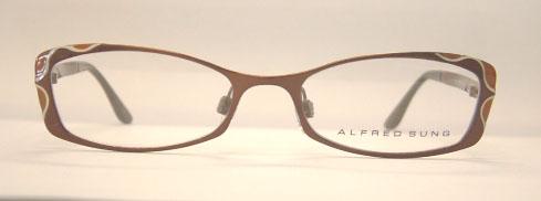 แว่นตา ALFRED SUNG AS4602