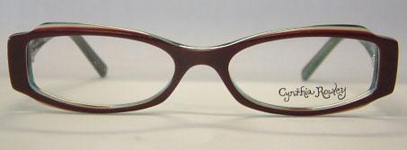 แว่นตา Cynthia  Rowley  CR0136