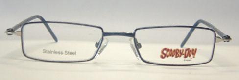 แว่นตาเด็ก Scooby-Doo! SD-40
