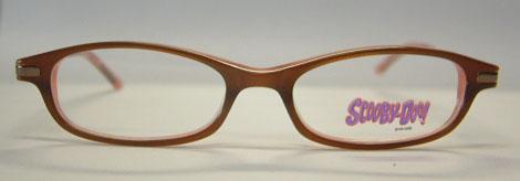 แว่นตาเด็ก Scooby-Doo!  SD-33