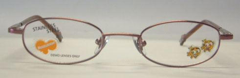 แว่นตาเด็ก NICKELODEON Fishbowl