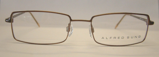 แว่นตา ALFRED SUNG AS4588