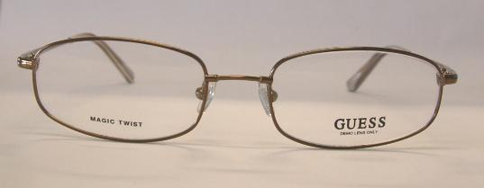 แว่นตา GUESS GU1496