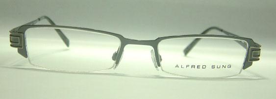 แว่นตา ALFRED SUNG AS4689