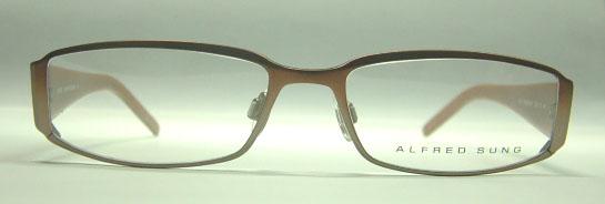 แว่นตา ALFRED SUNG AS4675