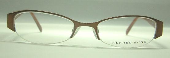 แว่นตา ALFRED SUNG AS4714