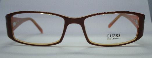 แว่นตา GUESS GU1555