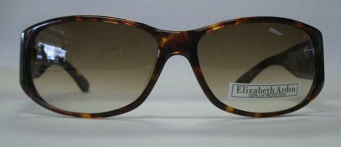 แว่นกันแดด Elizabeth Arden EA5110 สีน้ำตาลกระ