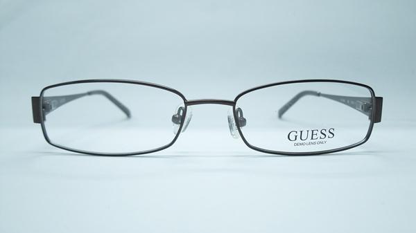 แว่นตา GUESS GU1581