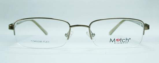 แว่นตา Match MF130S