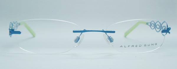 แว่นตา ALFRED SUNG AS4838