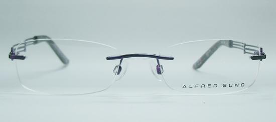 แว่นตา ALFRED SUNG AS4877