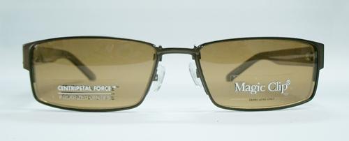 แว่นตา Magic Clip M386