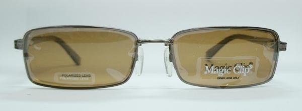 แว่นตา Magic Clip M355