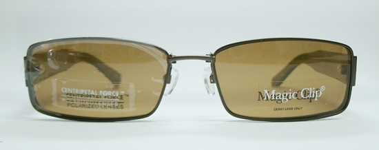 แว่นตา Magic Clip M395