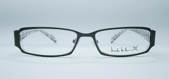 แว่นตา hicole hiller Edgy