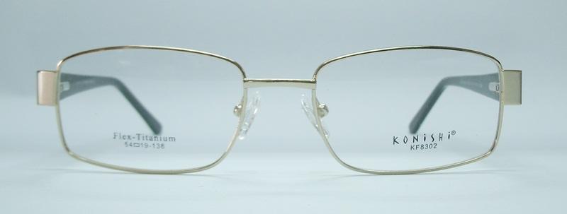 แว่นตา KONISHI KF8302