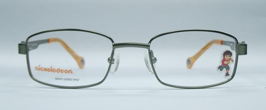 แว่นตาเด็ก Nickelodeon NICOO01
