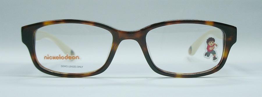 แว่นตาเด็ก Nickeoldeon NICOO14