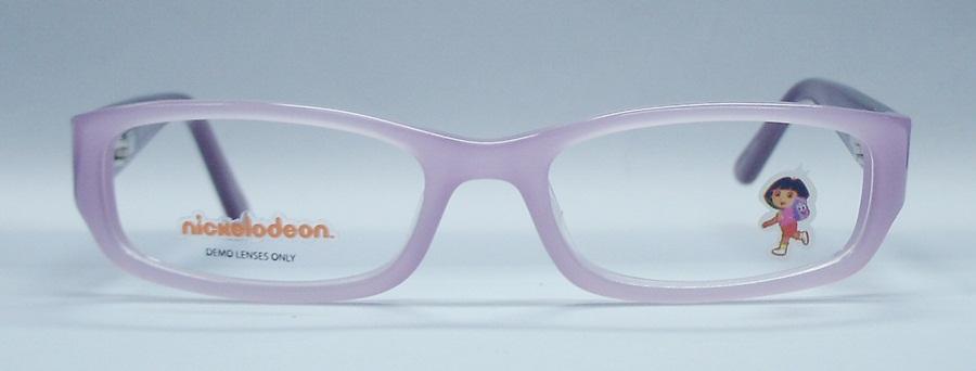 แว่นตาเด็ก Nickeoldeon NICOO30