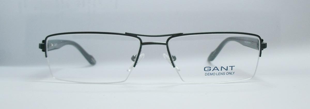 แว่นตา GANT G RAVELLO สีดำ