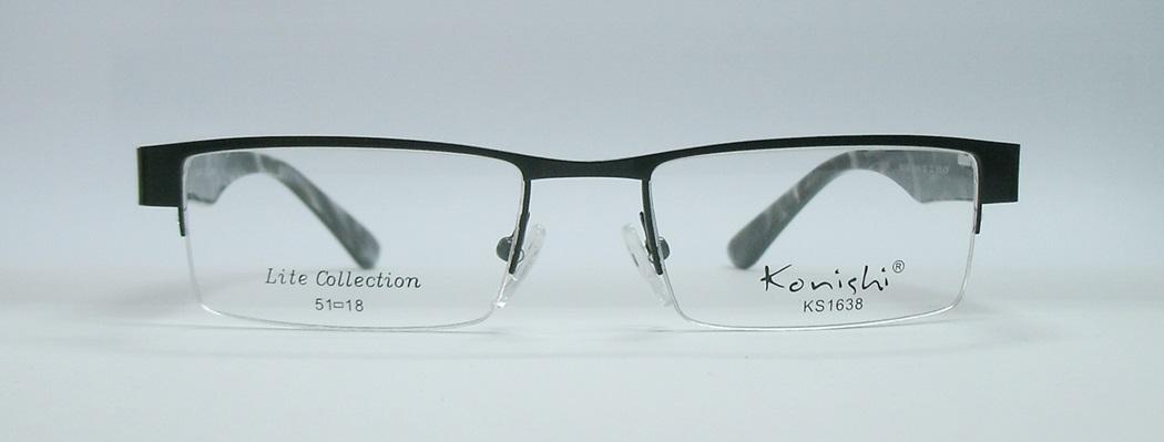 แว่นตา KONISHI KS1638
