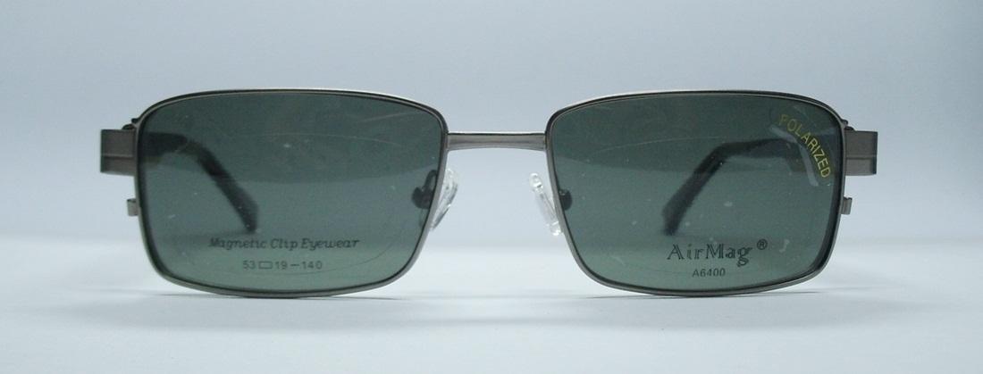 แว่นตา AirMag A6400