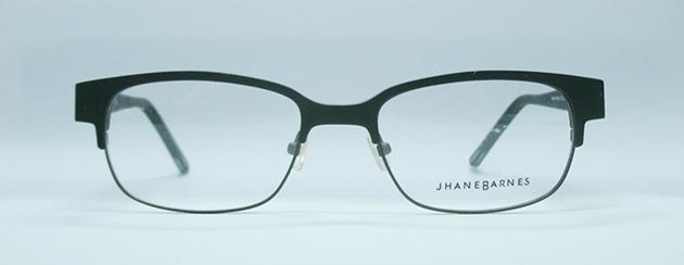 แว่นตา JHANE BARNES Denominator สีดำด้าน