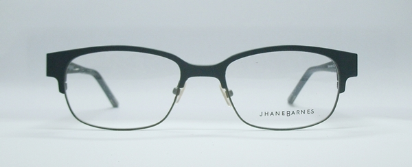 แว่นตา JHANE BARNES Denominator สีน้ำเงินเข้ม