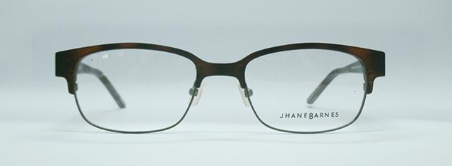 แว่นตา JHANE BARNES Denominator สีน้ำตาลกระ