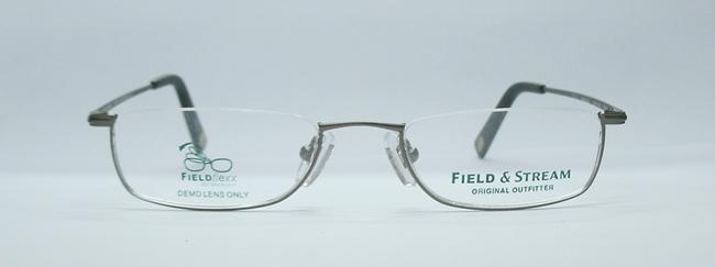 แว่นตา FIELD  STREAM VALHALLA สีเหล็ก