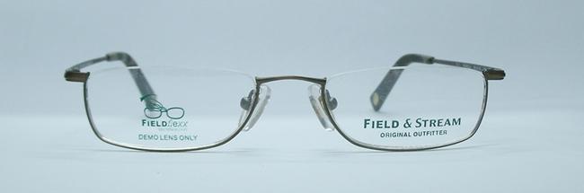 แว่นตา FIELD  STREAM VALHALLA สีน้ำตาล