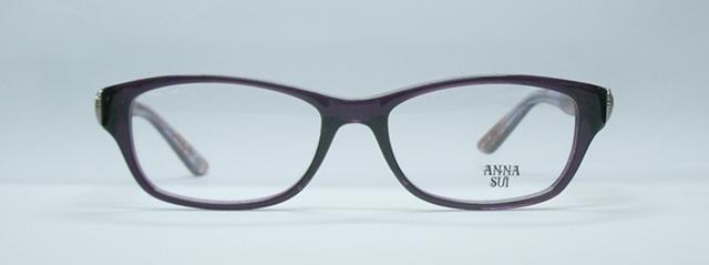 แว่นตา ANNA SUI AS535 สีม่วง