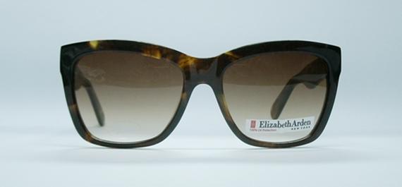 แว่นกันแดด Elizabeth Arden EA5227 สีน้ำตาลกระ