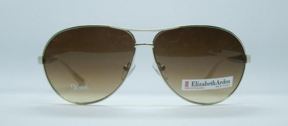แว่นกันแดด Elizabeth Arden EA5219 สีทอง