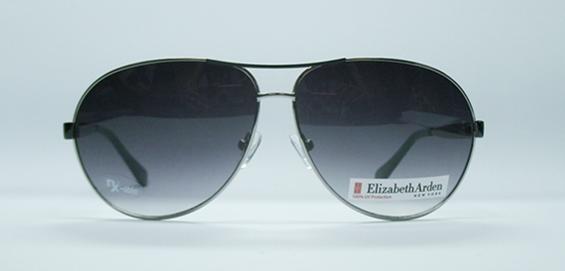 แว่นกันแดด Elizabeth Arden EA5219 สีเงิน