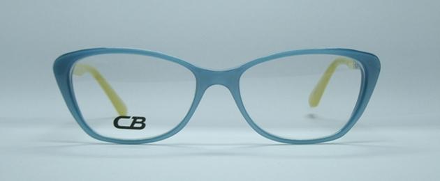 แว่นตา CB JENNIFER สีฟ้า