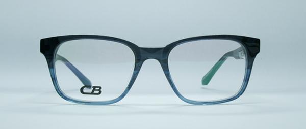 แว่นตา CB BUDDY สีน้ำเงิน