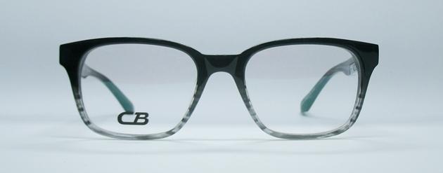 แว่นตา CB BUDDY สีดำ