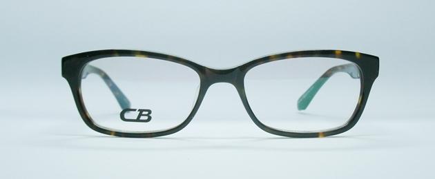 แว่นตา CB AMY สีน้ำตาลกระ
